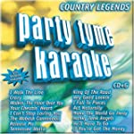 Party Tyme: Country Legends