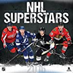 NHL Superstars  2016 Wall Calendar