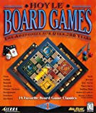 Hoyle Board Games 2000 - PC/Mac