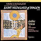 Hilegard von Bingend: A Feather on the Breath of God