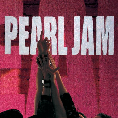 Ten/ Jeremy by Pearl Jam