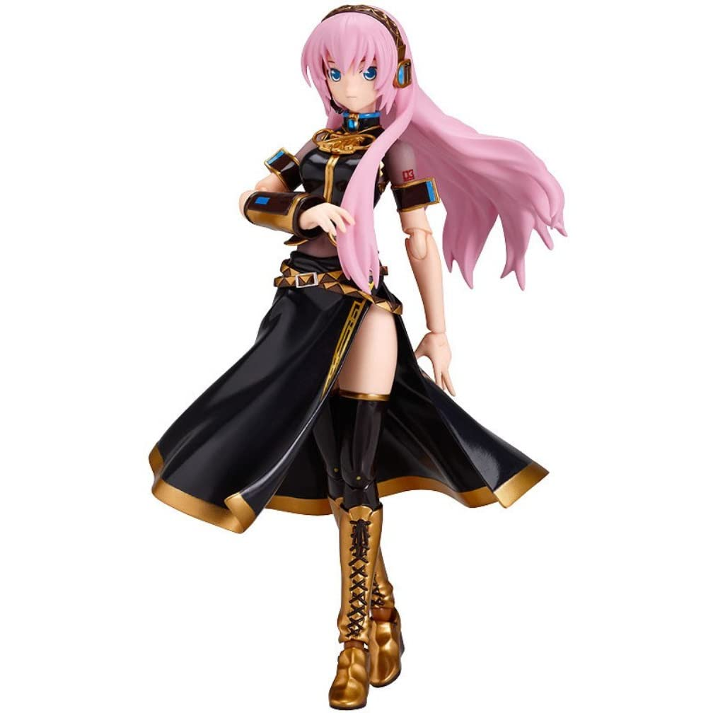 Vocaloid Luka Megurine Figma Action Figure (japan import ...