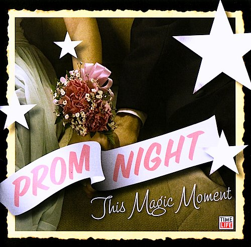 Stevie Wonder - Prom Night: This Magic Moment - Zortam Music