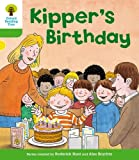 Kipper\'s Birthday. Roderick Hunt, Thelma Page