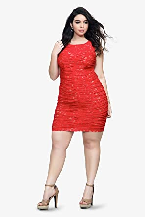 Torrid hot dress