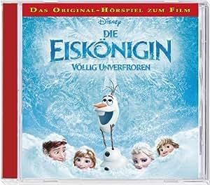 Die Eiskönigin: Walt Disney: Musique