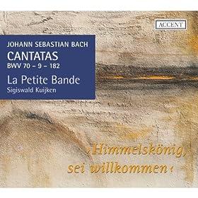 Wachet! betet! betet! wachet!, BWV 70: C