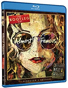 Almost Famous: The Bootleg Cut [Blu-ray] (2000)
