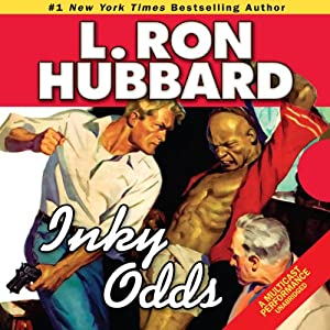 Inky Odds | [L. Ron Hubbard]