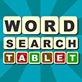 Word Search Tablet (Kindle Tablet Edition)