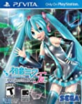 Hatsune Miku Project Diva F 2nd Vita...