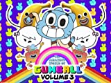 The Amazing World of Gumball: Christmas / The Flakers