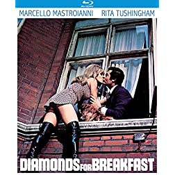Diamonds for Breakfast [Blu-ray]
