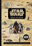 Book - Star Wars: Galactic Atlas