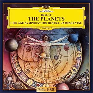 Holst:the Planets