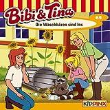 Folge 63 - Bibi Und Tina: Die Waschbären Sind Los