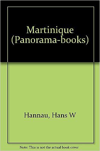 Martinique (Panorama-books)