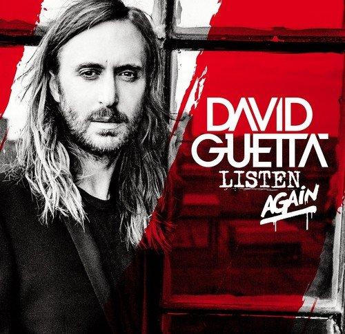David Guetta - Listen Again: Limited Edition - Zortam Music