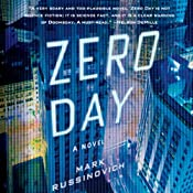 Zero Day: A Jeff Aiken Novel | [Mark Russinovich]