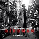 Birdman (Original Motion Picture Soundtrack)