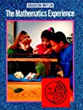 img - for The Mathematics Experience book / textbook / text book
