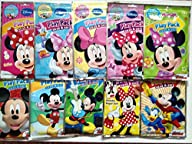 All Mickey & Minnie Mouse PlayPack Gr…