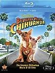 Beverly Hills Chihuahua [Blu-ray + DVD]