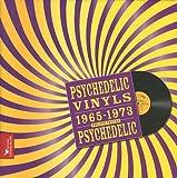 echange, troc Philippe Thieyre - Psychedelic Vinyls 1965-1973