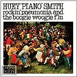 Rockin' Pneumonia And The Boogie Woogle