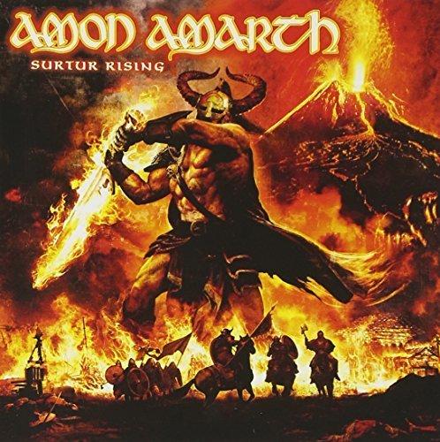 Surtur Rising by Amon Amarth (2011-04-05)