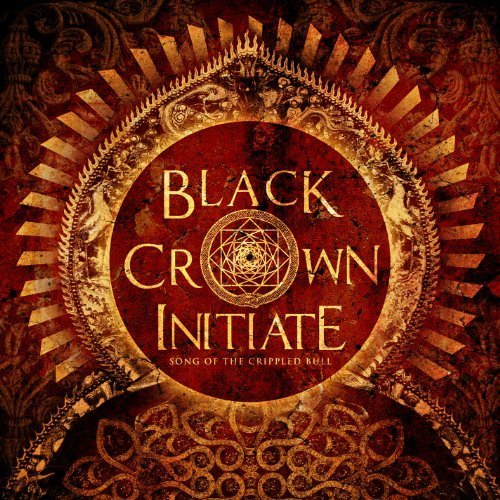 Song Of The Crippled Bull by Black Crown Initiate [Music CD]