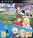 Compilation Tales Of Graces F + Tales...