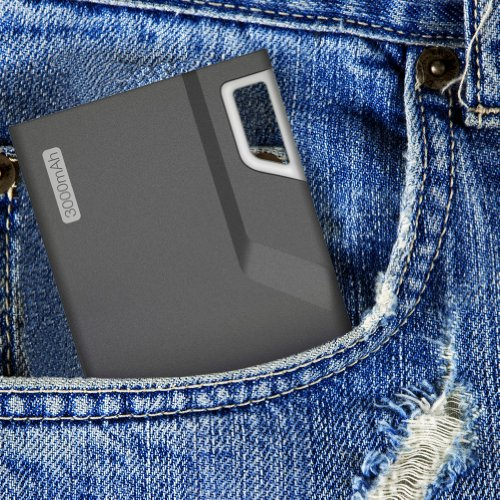 Aukey Mini Lock 3000mAh Power Bank