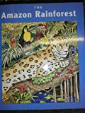 British Museum Colouring Books: the Amazon Rainforest (British Museum Colouring Books)