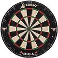 D4010 Accudart Bull Bristle Dartboard