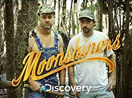 Moonshiners Season 1 [HD]