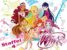 The Winx Club - Staffel 4