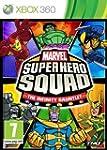 Marvel super hero squad : Le gant de...