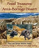 img - for Fossil Treasures of the Anza-Borrego Desert book / textbook / text book
