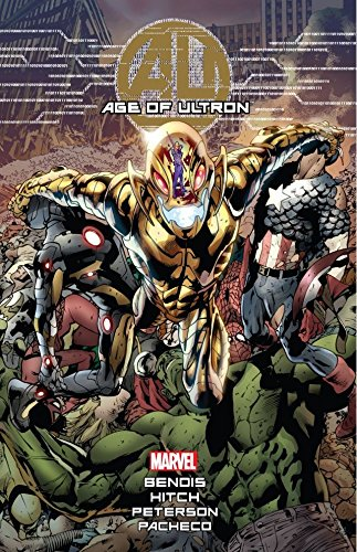 Age of Ultron: The Complete Event (Avengers)