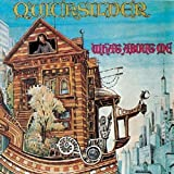What About Mepar Quicksilver Messenger...