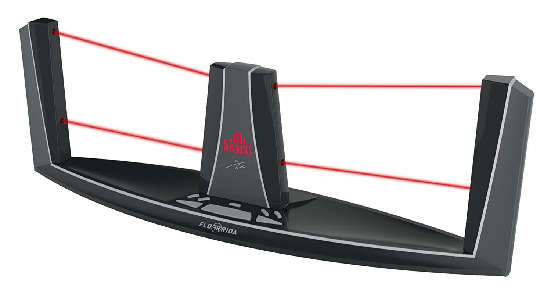 Beamz Laser Controller