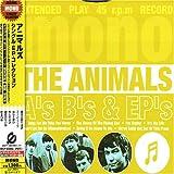 アニマルズ シングル・EP・コレクション(CCCD)