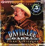 Me Vuelvo A Enamorar - David Lee Garza Y Los Music...
