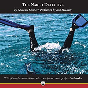 The Naked Detective Audiobook