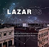 Lazarus Original Cast [12 inch Analog]