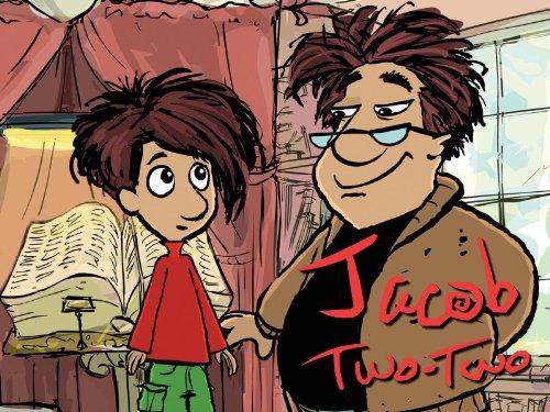 Jacob Two-Two Season 5