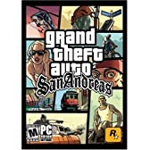 Grand Theft Auto: San Andreas (英語版) [ダウンロード]