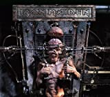 X Factor by Iron Maiden Original recording reissued, Original recording remastered edition (2002) Audio CD