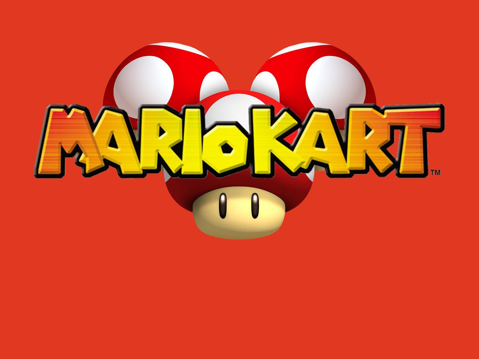 Clip: Mario Kart - Season 1